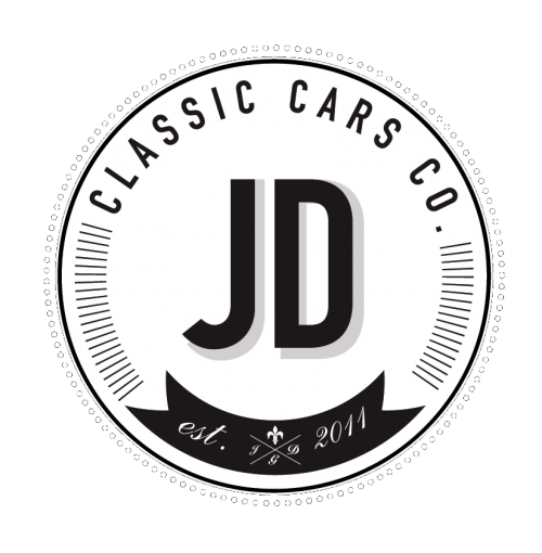 Hire a Vintage car from  J.D. Classic Car to make your special event memorable.